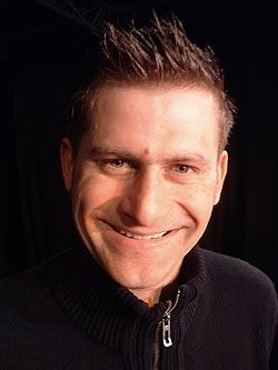 Michael Altinger Privat